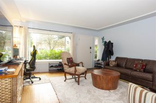 Photo 10: 1126 COMOX Street in Vancouver: West End VW House for sale (Vancouver West)  : MLS®# R2552545