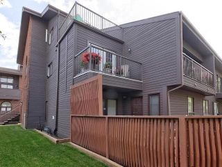 Photo 40: 03 8325 Rowland Road NW in Edmonton: Zone 19 Townhouse for sale : MLS®# E4241693