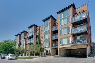 Photo 4: 312 836 Royal Avenue SW in Calgary: Lower Mount Royal Apartment for sale : MLS®# A1052215