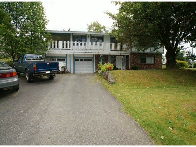 Main Photo: 32202 GRANITE Avenue in Abbotsford: Abbotsford West House for sale : MLS®# F1413945
