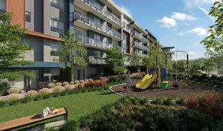 """Photo 2: 401 5486 199A Street in Langley: Langley City Condo for sale in """"Ezekiel"""" : MLS®# R2600456"""