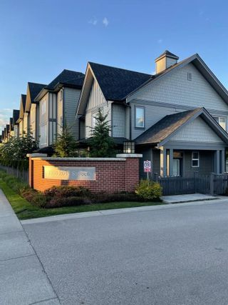 """Photo 15: 21 8050 204 Avenue in Langley: Willoughby Heights Townhouse for sale in """"Ashbury & Oak"""" : MLS®# R2587846"""