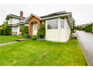 Photo 2: 91 MINER Street in New Westminster: Fraserview NW House for sale : MLS®# V1086851