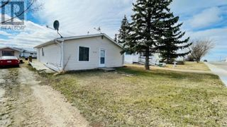 Photo 11: 212 1 Avenue N in Morrin: House for sale : MLS®# A1100461