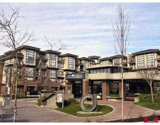 """Photo 1: 10866 CITY Parkway in Surrey: Whalley Condo for sale in """"THE ACCESS"""" (North Surrey)  : MLS®# F2702871"""