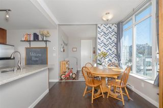 """Photo 5: 412 2055 YUKON Street in Vancouver: False Creek Condo for sale in """"Montreux"""" (Vancouver West)  : MLS®# R2588587"""