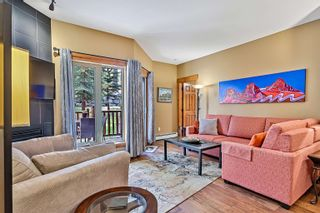 Photo 10: 114 155 Crossbow Place: Canmore Condo for sale : MLS®# E4261062