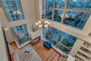 Photo 7: 1405 1238 Richards Street in Vancouver: Condo  : MLS®# R2077244