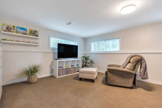 Photo 35: 8025 BORDEN Street in Vancouver: Fraserview VE House for sale (Vancouver East)  : MLS®# R2573008