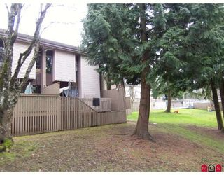 """Photo 9: 82 13766 103RD Avenue in Surrey: Whalley Townhouse for sale in """"THE MEADOWS"""" (North Surrey)  : MLS®# F2904642"""