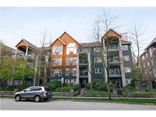 """Photo 3: 315 1190 EASTWOOD Street in Coquitlam: North Coquitlam Condo for sale in """"LAKESIDE TERRACE"""" : MLS®# V1104128"""