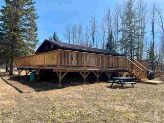 Photo 5: #2 44302 TWP RD 640: Rural Bonnyville M.D. Cottage for sale : MLS®# E4240478