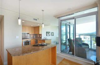 Photo 6: 1616 Bayshore Drive in Vancouver: Coal Harbour Condo for rent (Vancouver West)