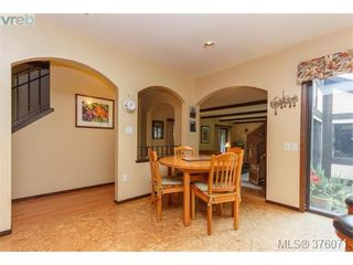 Photo 7: 686 Cromarty Ave in NORTH SAANICH: NS Ardmore House for sale (North Saanich)  : MLS®# 754969