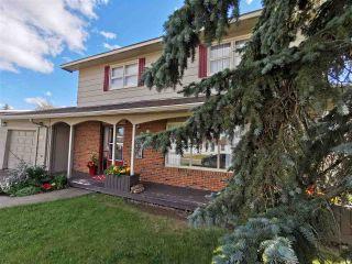 Photo 1: 9917 114 Avenue in Fort St. John: Fort St. John - City NE House for sale (Fort St. John (Zone 60))  : MLS®# R2501274