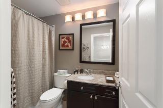 """Photo 12: 13 222 E 5TH Street in North Vancouver: Lower Lonsdale Townhouse for sale in """"BURHAM COURT"""" : MLS®# R2041998"""