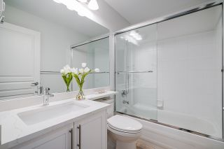 """Photo 24: 45 3368 MORREY Court in Burnaby: Sullivan Heights Townhouse for sale in """"STRATHMORE LANE"""" (Burnaby North)  : MLS®# R2457677"""