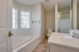 Photo 34: 4 90 LIBERTON Drive: St. Albert Townhouse for sale : MLS®# E4243225