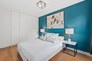 """Photo 25: 403 985 W 10TH Avenue in Vancouver: Fairview VW Condo for sale in """"Monte Carlo"""" (Vancouver West)  : MLS®# R2591067"""