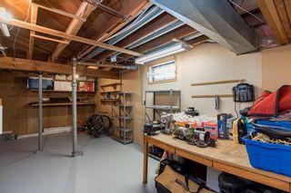 Photo 38: 27 West Avenue in Winnipeg: Westwood Residential for sale (5G)  : MLS®# 202108564