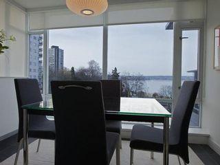 Photo 4: 603 1762 DAVIE Street in Vancouver West: Home for sale : MLS®# V980240