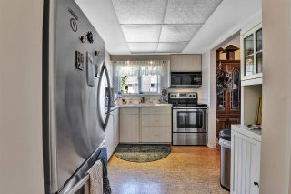 """Photo 5: 302 1390 MARTIN Street: White Rock Condo for sale in """"Kent Heritage"""" (South Surrey White Rock)  : MLS®# R2590811"""