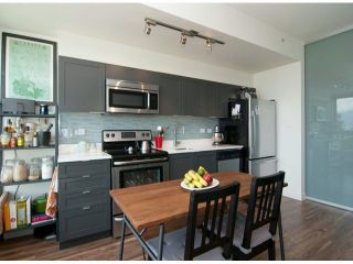 Photo 2: # 410 2511 QUEBEC ST in Vancouver: Mount Pleasant VE Condo for sale (Vancouver East)  : MLS®# V1070604