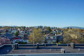 Photo 21: 146 W WOODSTOCK Avenue in Vancouver: Oakridge VW Townhouse for sale (Vancouver West)  : MLS®# R2617363