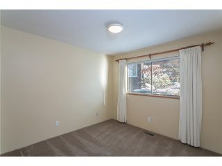 Photo 11: 6 ELSDON BAY in Port Moody: Barber Street House for sale : MLS®# V1095627