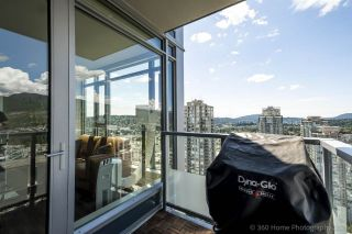 """Photo 7: 3603 1188 PINETREE Way in Coquitlam: North Coquitlam Condo for sale in """"M3"""" : MLS®# R2590815"""