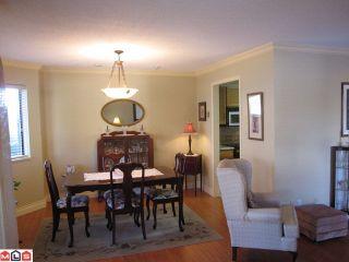 Photo 3: 207 1460 MARTIN Street: White Rock Condo for sale (South Surrey White Rock)  : MLS®# F1100155