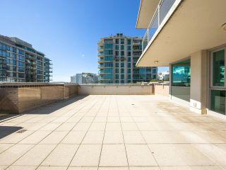 "Photo 22: 506 188 E ESPLANADE in North Vancouver: Lower Lonsdale Condo for sale in ""The Esplanade at The Pier"" : MLS®# R2615111"