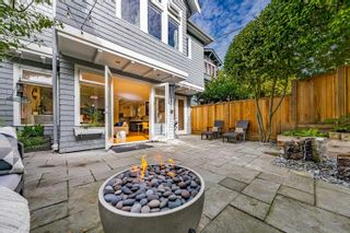 Photo 37: 2878 W 3RD Avenue in Vancouver: Kitsilano 1/2 Duplex for sale (Vancouver West)  : MLS®# R2620030