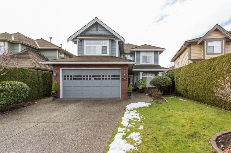 FEATURED LISTING: 6479 PEARKES Drive Richmond