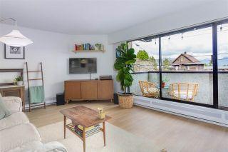 Main Photo: 207 391 E 7TH AVENUE in Vancouver: Mount Pleasant VE Condo for sale (Vancouver East)  : MLS®# R2560574