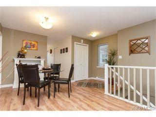 Photo 4: 211 2695 Deville Rd in VICTORIA: La Langford Proper Row/Townhouse for sale (Langford)  : MLS®# 716099