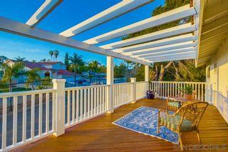 Photo 29: LA MESA House for sale : 4 bedrooms : 9187 Grossmont Blvd
