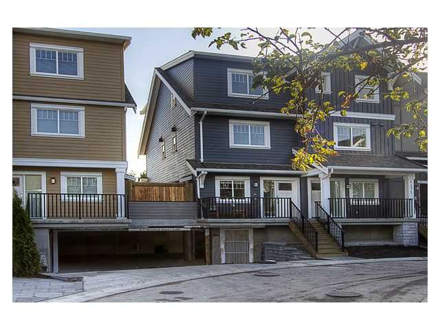 "Main Photo: 301 6471 PRINCESS Lane in Richmond: Steveston South Condo for sale in ""CURRENTS"" : MLS®# V915904"