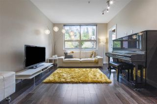 """Photo 11: 209 1177 MARINE Drive in Vancouver: Norgate Condo for sale in """"THE DRIVE 2 BY ONNI"""" (North Vancouver)  : MLS®# R2570831"""