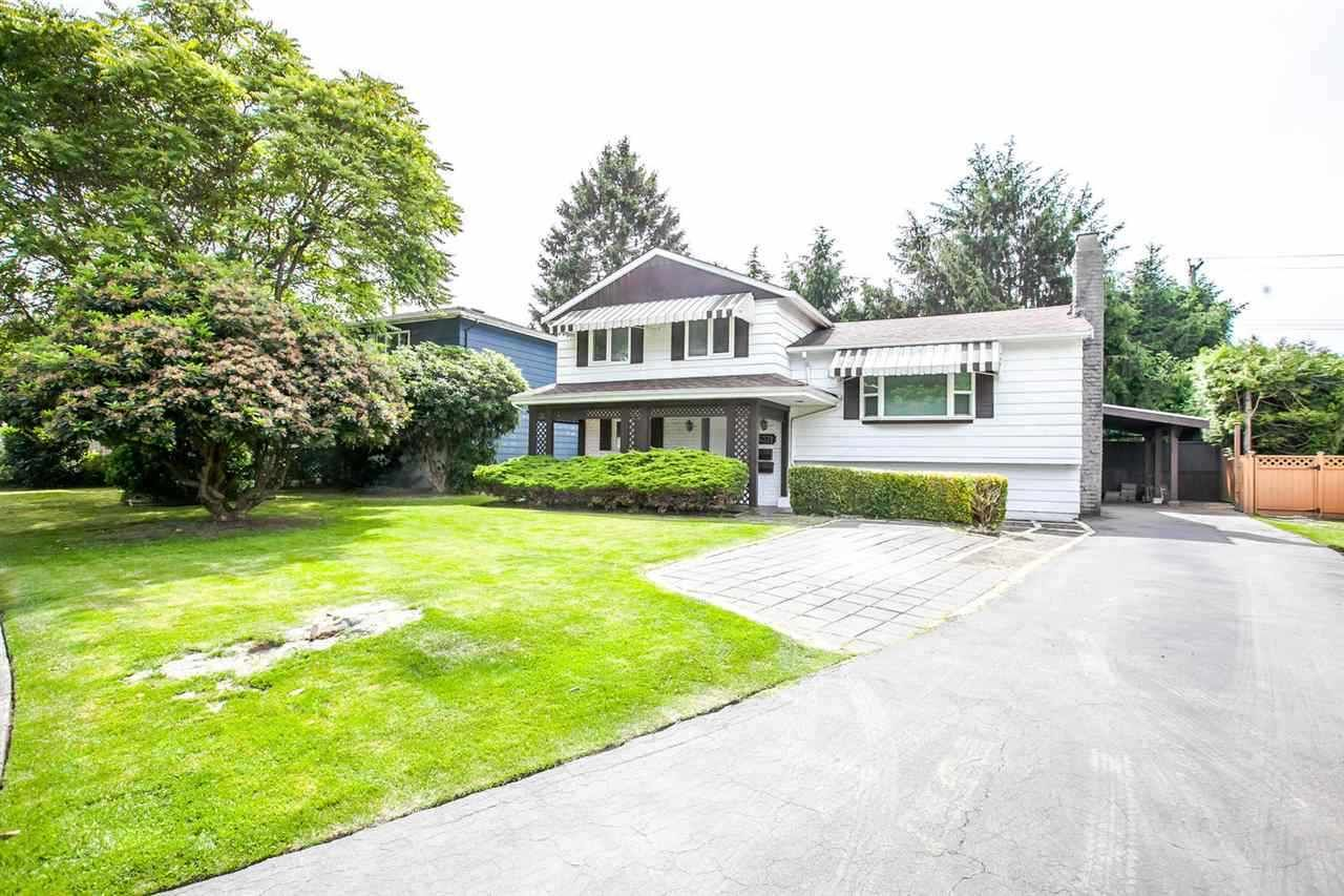 Main Photo: 6371 CAMSELL Crescent in Richmond: Granville House for sale : MLS®# R2546808