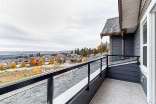 """Photo 12: 3499 SHEFFIELD Avenue in Coquitlam: Burke Mountain House for sale in """"Burke Mountain"""" : MLS®# R2416008"""