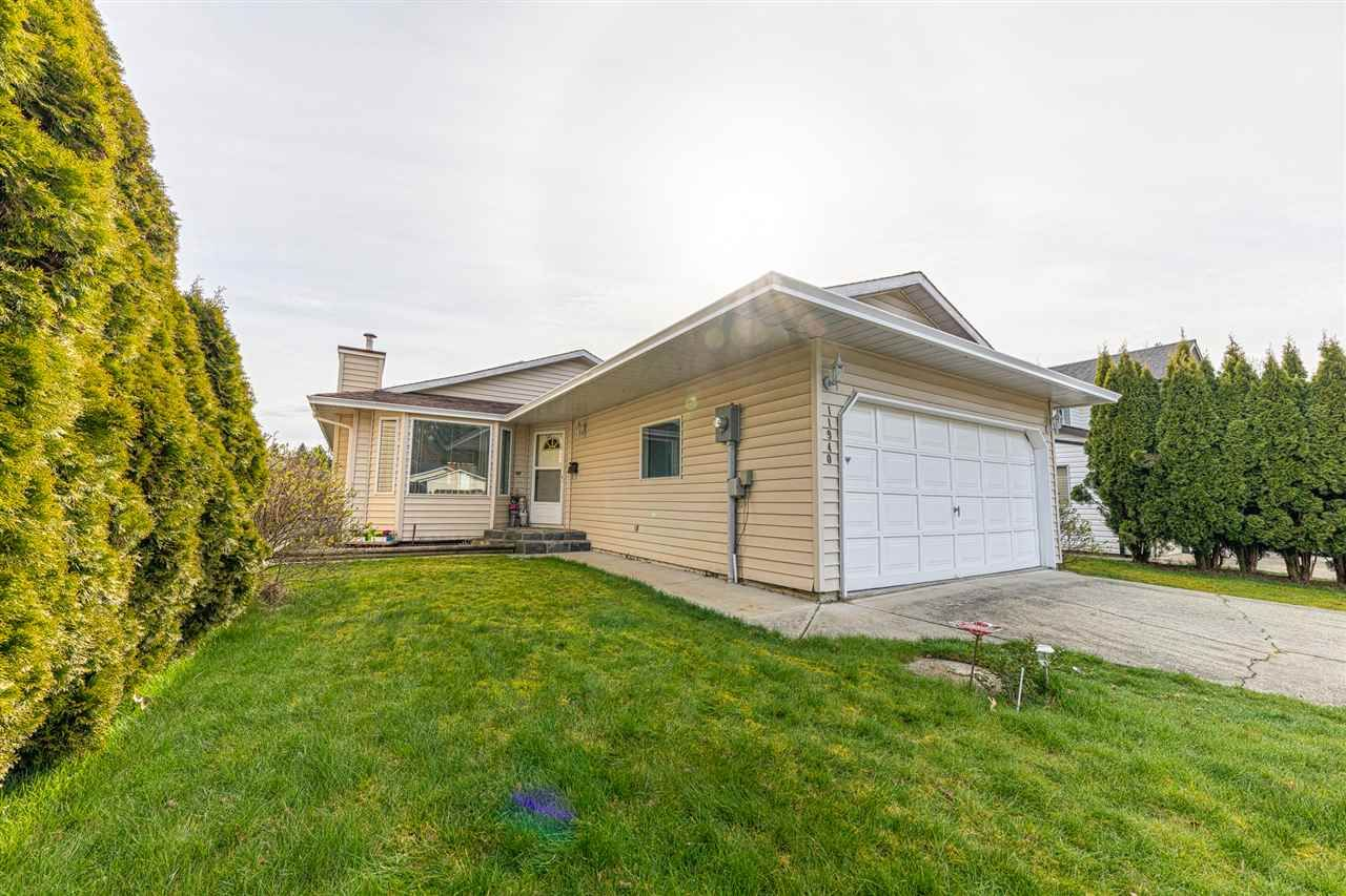 Main Photo: 11940 238B Street in Maple Ridge: Cottonwood MR House for sale : MLS®# R2553763