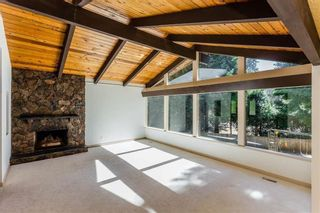 Photo 2: 1180 CHARTWELL Drive in West Vancouver: Chartwell House for sale : MLS®# R2594586