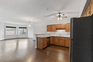 Photo 4: 116 200 Lincoln Way SW in Calgary: Lincoln Park Apartment for sale : MLS®# A1105192