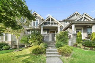 """Photo 1: 3379 PRINCETON Avenue in Coquitlam: Burke Mountain House for sale in """"Amberleigh"""" : MLS®# R2505558"""