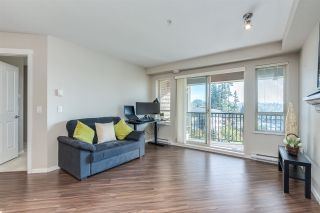 Photo 6: 407 3156 DAYANEE SPRINGS Boulevard in Coquitlam: Westwood Plateau Condo for sale : MLS®# R2507067