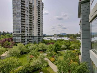 Photo 18: 203 288 UNGLESS WAY in Port Moody: Port Moody Centre Condo for sale : MLS®# R2071333