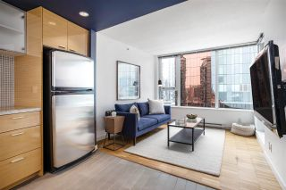 """Photo 9: 1507 33 SMITHE Street in Vancouver: Yaletown Condo for sale in """"COOPERS LOOKOUT"""" (Vancouver West)  : MLS®# R2539609"""