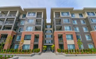 """Photo 28: 307 33540 MAYFAIR Avenue in Abbotsford: Central Abbotsford Condo for sale in """"RESIDENCES AT GATEWAY"""" : MLS®# R2527416"""