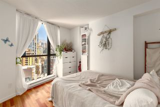 """Photo 16: 1607 501 PACIFIC Street in Vancouver: Downtown VW Condo for sale in """"The 501"""" (Vancouver West)  : MLS®# R2561334"""